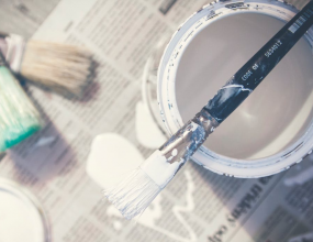 How Much Paint Should I Buy? – Pro House Painting Tips