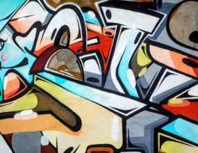 Commercial Painting Questions: What Can I Do about Graffiti?