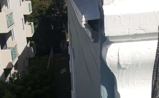 Exterior Commercial Painting - A Large-Scale Transformation in Downtown Berkeley