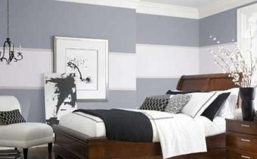 Interior Paint Colors Cool Warm Tones MB Jessee