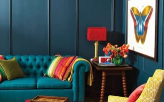 Tips for Selecting the Perfect Paint Color