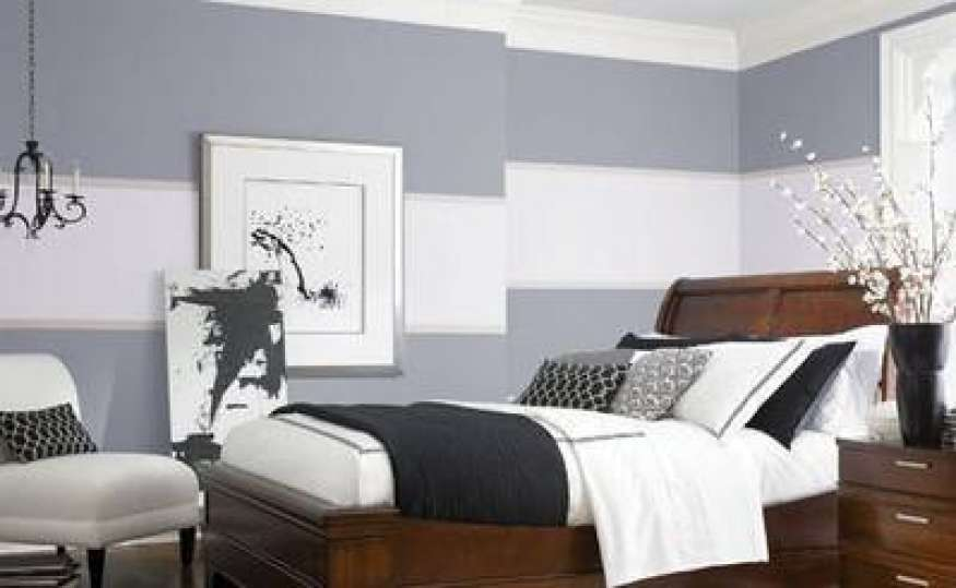 Safely Cleaning The Walls In Your Bay Area Home Without Damaging The Gorgeous Painting Bedroom Furniture Ideas Style Property
