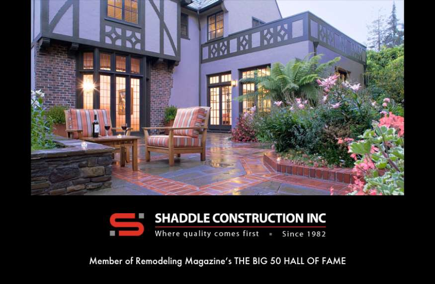 MB Jessee & Shaddle Construction: A Winning Combination!