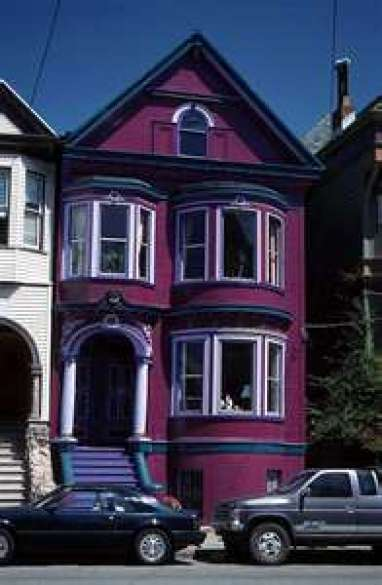 How Long Will An Exterior Paint Job Last In The San Francisco Bay Area Mb Jessee