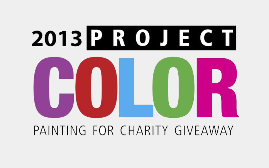 Project Color: Our 8th Straight Year!