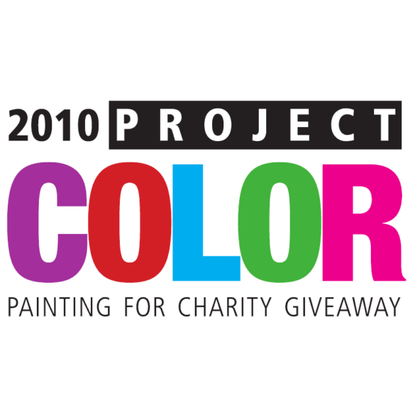MB Jessee Painting 5th Annual Project Color Charity Event