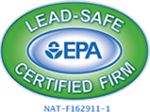 Leadsafe Certified Firm EPA