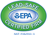 Leadsafe Certified Firm